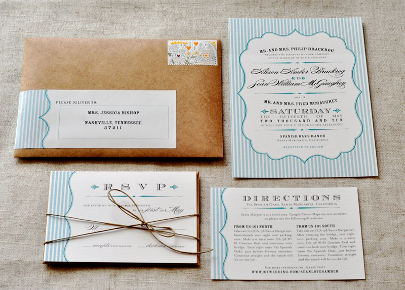 Homemade Wedding Invitations.Wedding Invitations Your Way Wedding Event Planning And